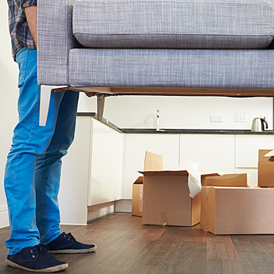 Moving Furniture and Items, Residential and Commercial